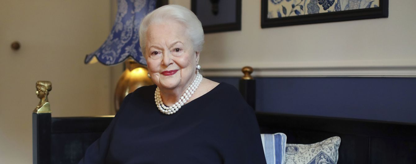 """Ей было 104 года: умерла оскароносная голливудская звезда """"Унесенных ветром"""""""