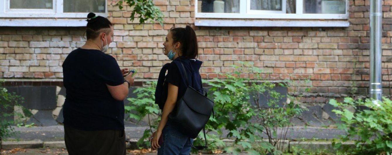 Коронавирус в Украине 27 июля: четыре области без новых случаев, смерти зафиксировали в 5 регионах