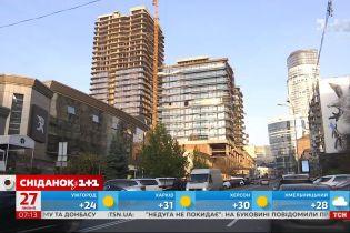 Ціни на нерухомість в Україні зросли