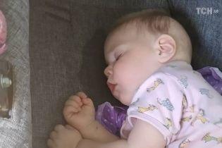 Батьки Ельвіри просять про посильну допомогу в лікуванні доньки
