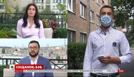 Вспышка коронавируса в общежитии КПИ: что известно