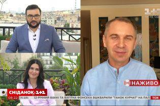 Олександр Авраменко про фемінітиви в українській мові та цьогорічне ЗНО