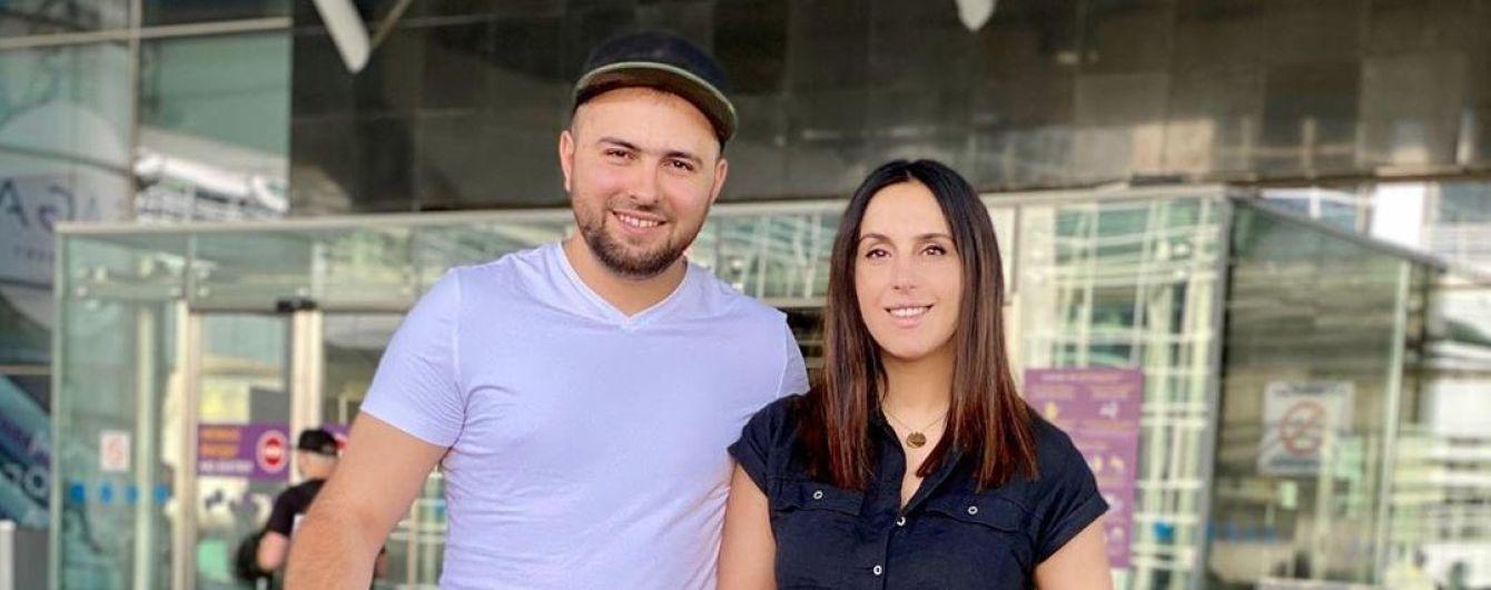 Джамала умилила солнечными снимками с отдыха с мужем и сыном