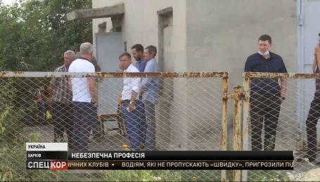 В Харькове погибли четверо коммунальщиков – они задохнулись в колодце