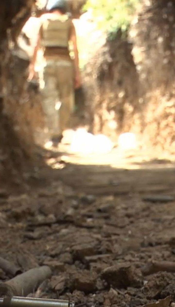 На Донбасі бойовики вже двічі порушили тишу після введення режиму повного припинення вогню