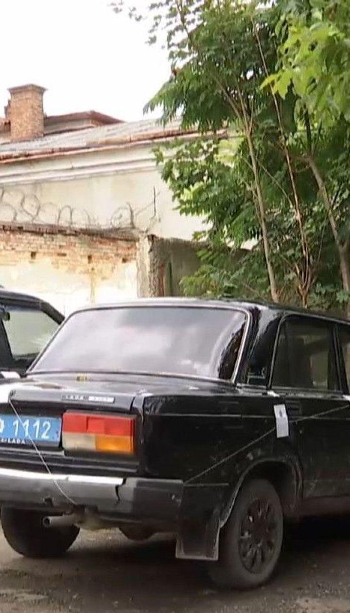 Во Львовской области полицейский переехал прохожего
