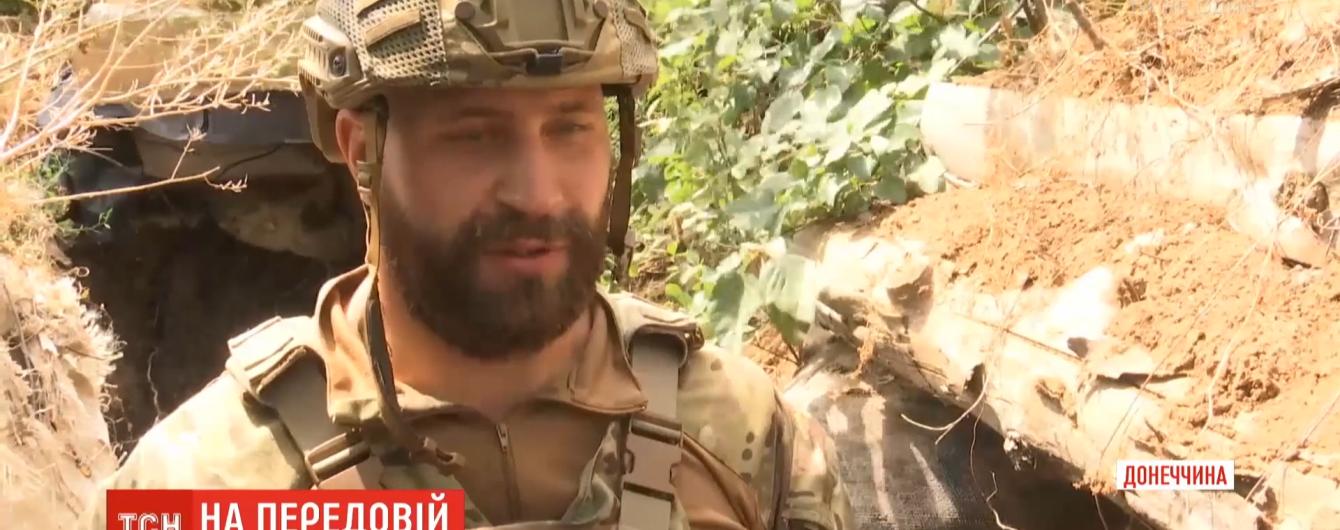 Первый день перемирия: украинские военные рассказали о ситуации на передовой