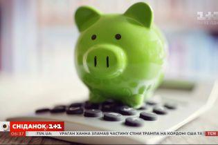 Зарплаты украинцев снизились впервые за четыре года: как надолго нам хватит заначек