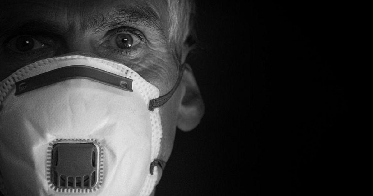 В Полтавской области от осложнений коронавируса за сутки умерли 20 человек