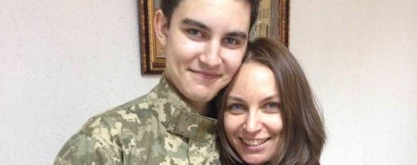 Экс-жена Виктора Павлика откровенно поделилась о разговорах с онкобольным сыном о смерти