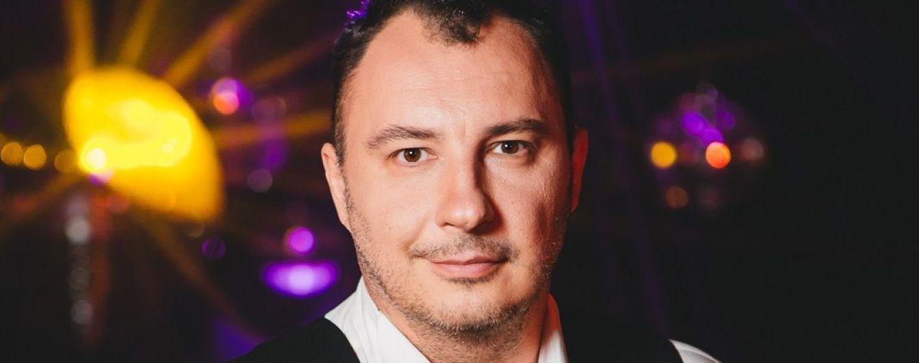 """""""Танці з зірками"""": участником нового сезона стал Дмитрий Танкович"""