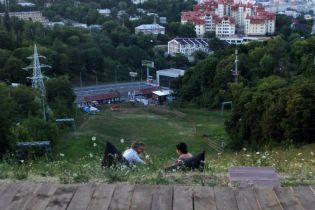 Жилой застройки в Протасовом Яру не будет - Кличко