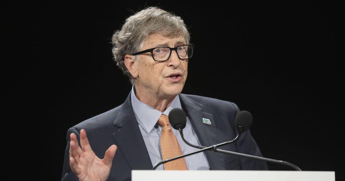 """""""Якщо у вас менше грошей, ніж у Ілона Маска, будьте обережнішими з біткоїном"""" — Білл Ґейтс"""