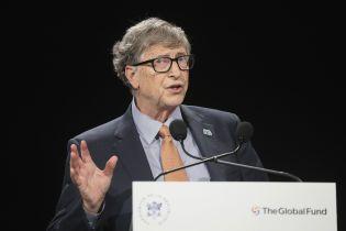 """Білл Ґейтс заявив, що багаті країни повинні повністю перейти """"на 100% штучну яловичину"""": чому"""