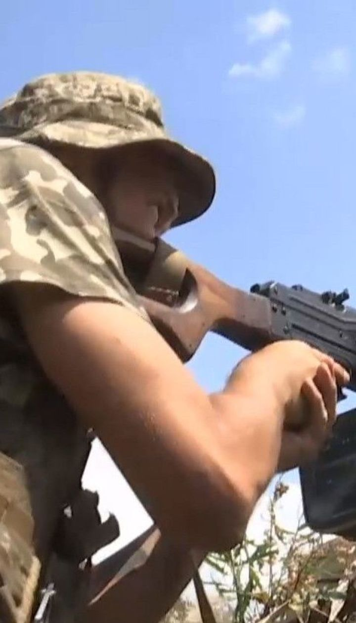 Хитке перемир'я: від початку доби на Донбасі зафіксували один обстріл з боку окупантів