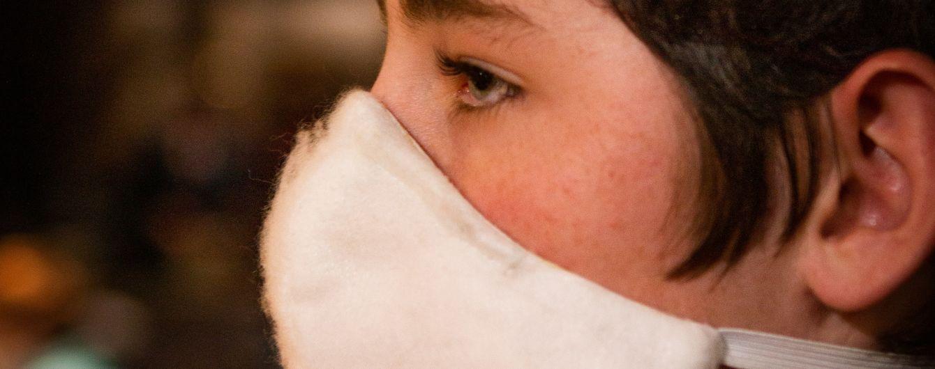 В Киеве увеличилось количество детей, заболевших COVID-19: что известно по состоянию на 10 сентября