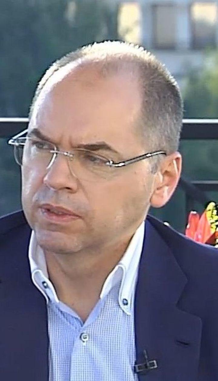 Глава Минздрава Максим Степанов овозможной отставке и новых правилах адаптивного карантина с 1 августа