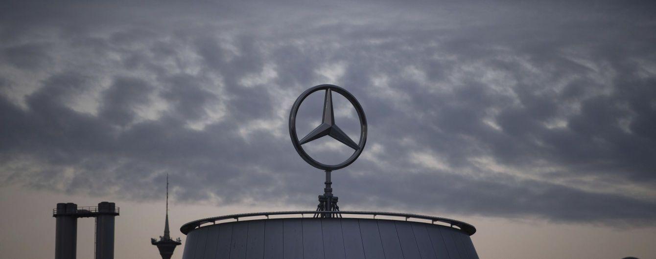 Mercedes-Benz выведет на рынок абсолютно новую модель T-Class