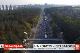 Что такое перехватывающие парковки и почему они необходимы Киеву