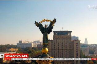 Украина ввела безвизовый режим для граждан Китая
