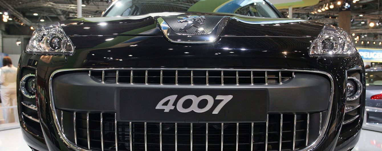 Составлен рейтинг французских автомобилей, которые ничем не уступают японским