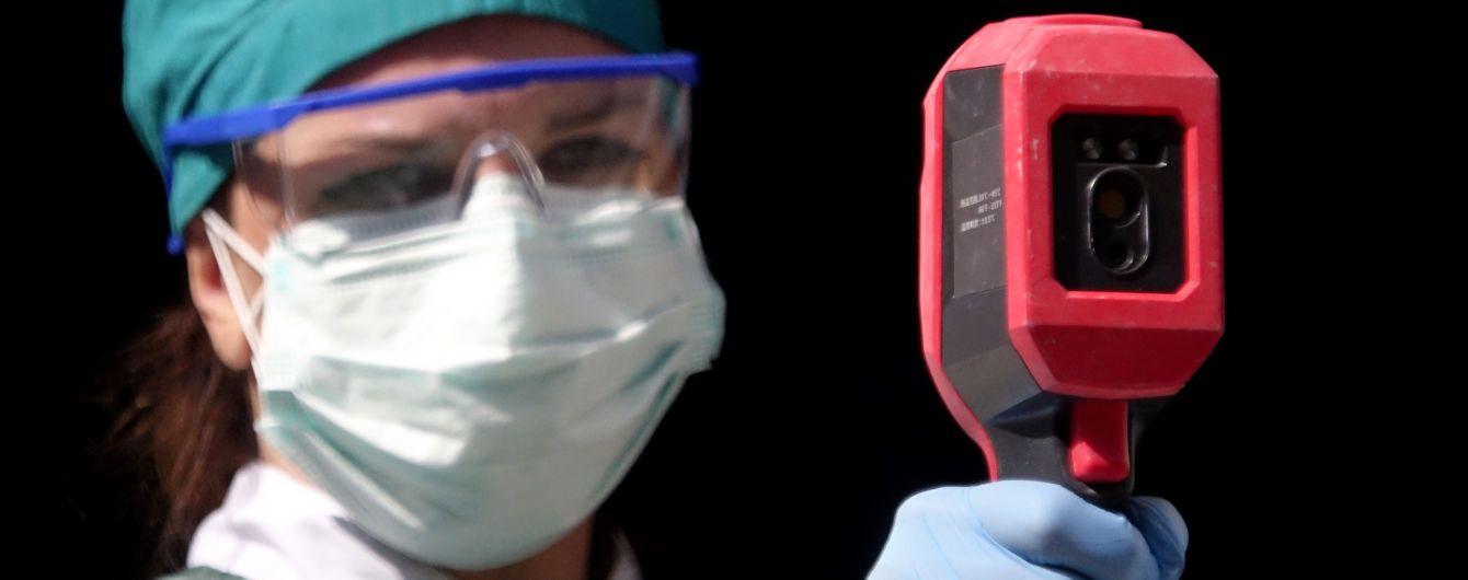 В Украине от коронавируса умерли почти 3 тысячи человек: количество новых случаев продолжает расти
