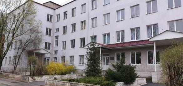 Пологовий №1 Харків