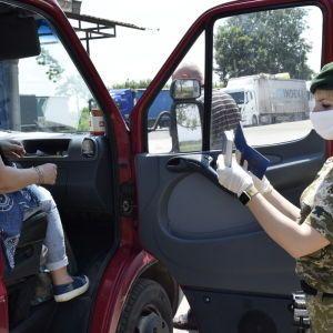 Україна достроково виходить з угоди про прикордонну співпрацю з країнами СНД