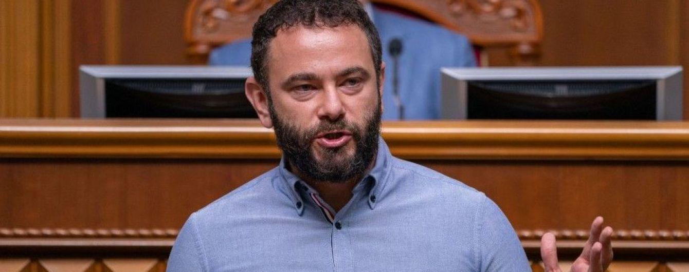 Дубинский потребовал отставки министра финансов Марченко и главы налоговой Любченко