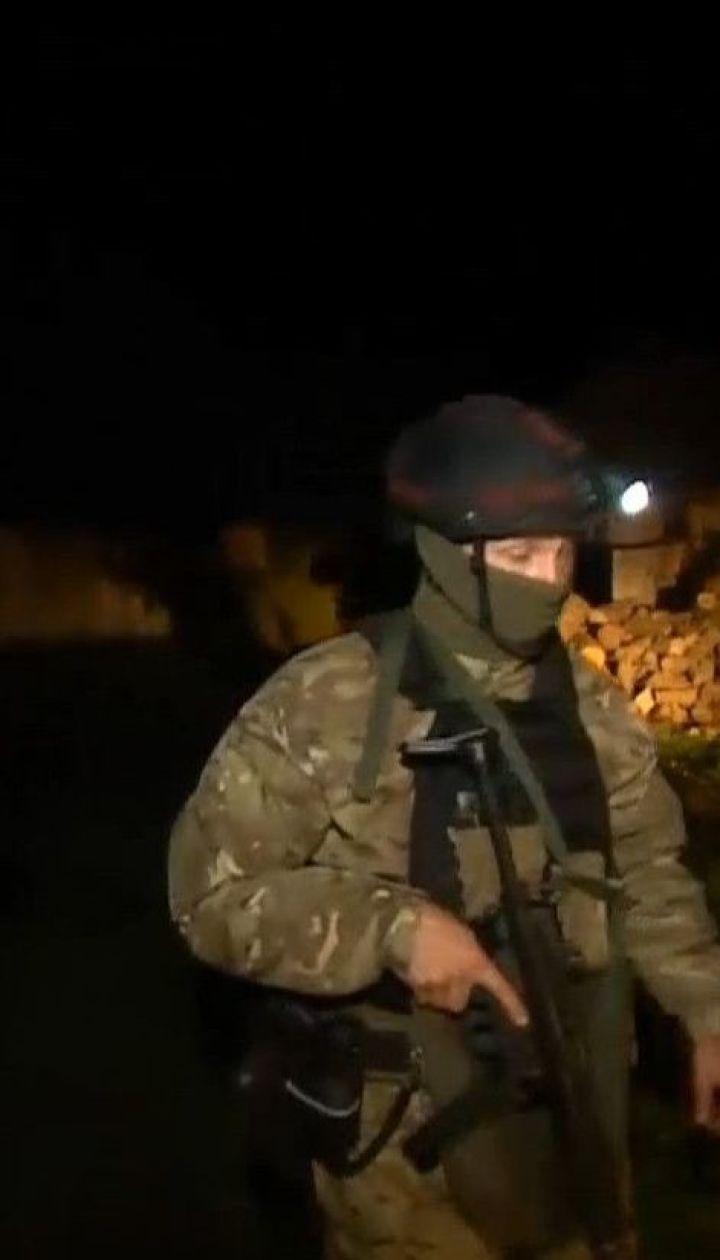 У МВС припускають, що полтавський терорист міг покінчити життя самогубством