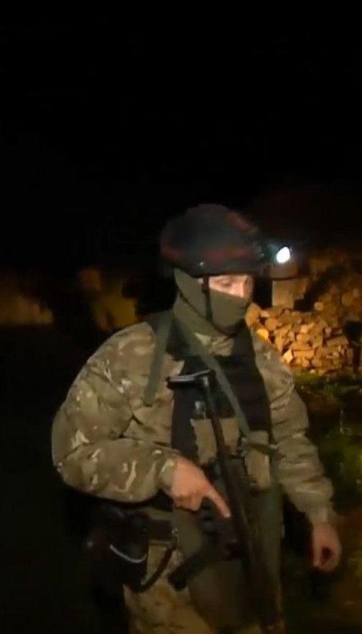 В МВД предполагают, что полтавский террорист мог покончить жизнь самоубийством