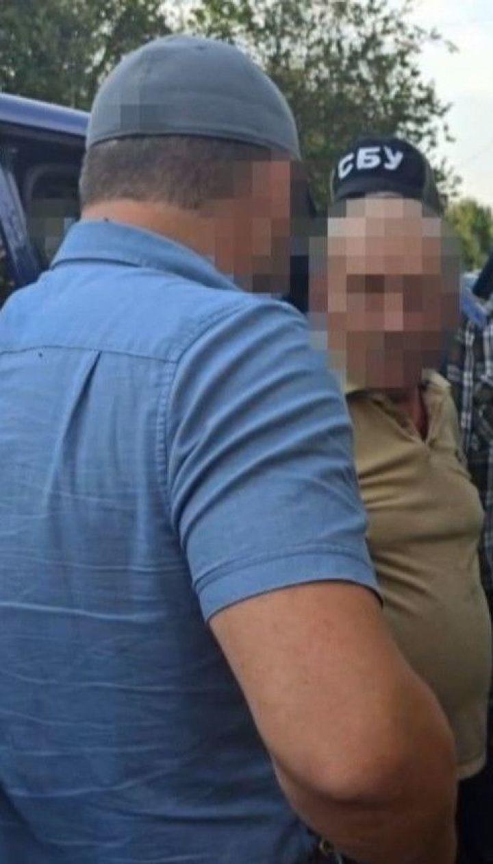 СБУ задержала организаторов серии взрывов в Киеве