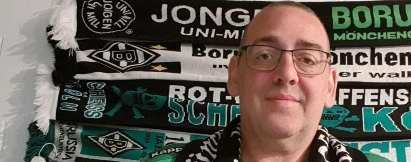 Футбольний фанат принципово відмовився вимовляти назву ворога улюбленого клубу і програв гроші