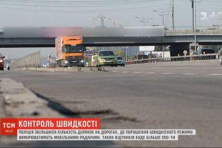 Поліція встановить ще більше камер на українських дорогах для контролю водіїв