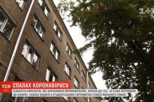 Новий антирекорд: в Україні - 1197 випадків коронавірусу за добу