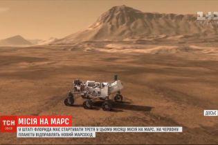 Третя місія на Марс: що робитиме на червоній планеті новий марсохід