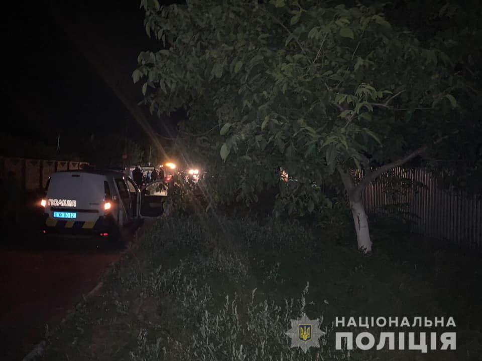 ДТП під Васильковом