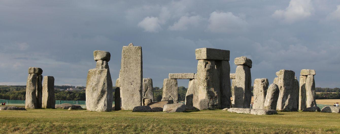 Ученые разгадали тайну, откуда родом камни сооружения Стоунхендж