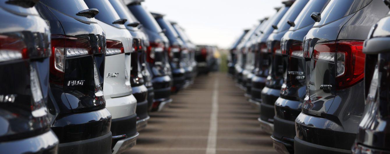Украинцам дали советы, как не попасть на крючок мошенников при покупке авто