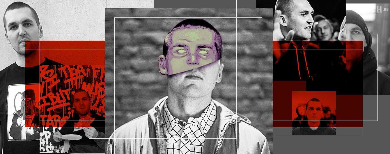Смерть рэпера Энди Картрайта в России: кто он такой и за что его расчленила жена
