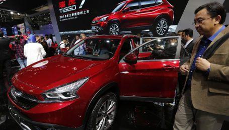 Названі найдешевші китайські автомобілі на українському ринку: що за моделі та скільки коштують