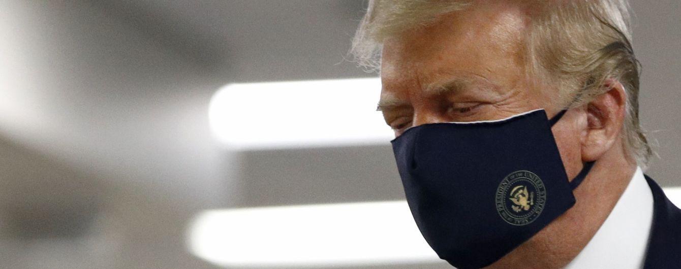 Трамп предлагает перенести выборы президента США из-за коронавируса