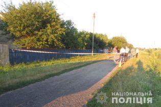 Сосед увидел тела и окровавленные стены: в Хмельницкой области произошло двойное убийство