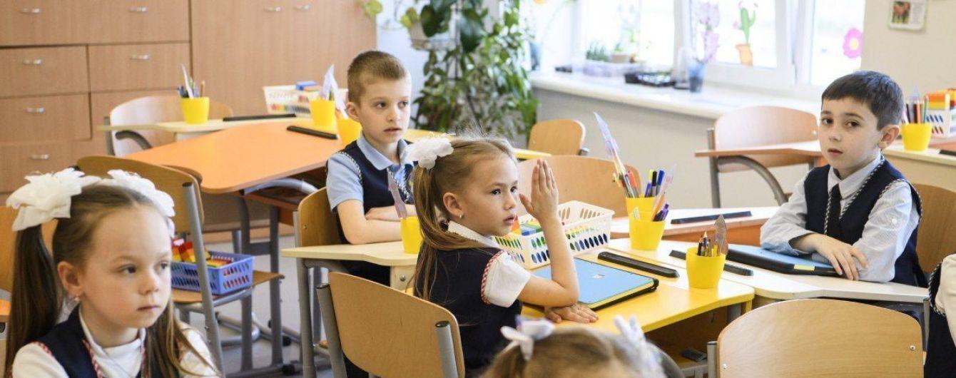 Без масок на уроках, но с измерением температуры: каким будет обучение с осени в Украине