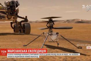"""Марсіанська експедиція: чому посадку нового марсоходу називають """"сім хвилин кошмару"""""""