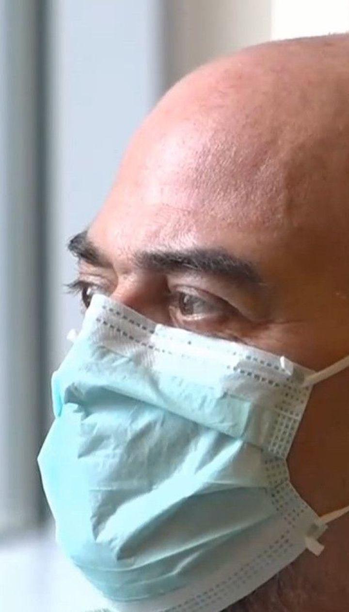 Врачебное чудо: в США провели успешную пересадку легких пациентов, переболевших коронавирусом
