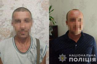 Месть из ревности: в Киеве двое мужчин похитили сожителя бывшей жены одного из них