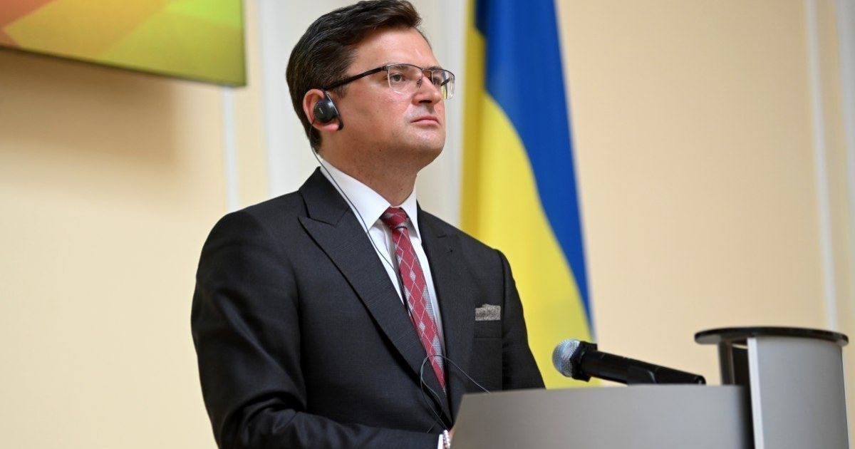 Міністри закордонних справ країн Балтії терміново їдуть до України на тлі агресії Росії