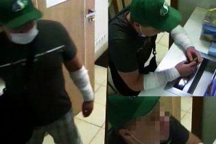 В Киеве задержали банду грабителей, которые совершали вооруженные нападения на почтовые отделения и обменники