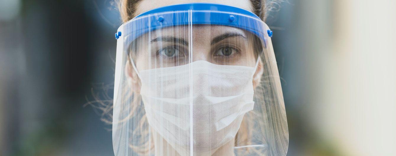 В Україні створять систему для відстеження контактів заражених коронавірусом